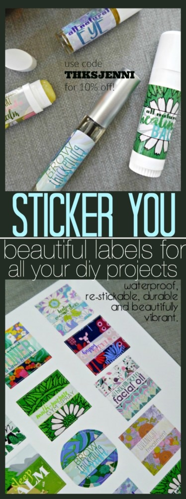 Sticker You