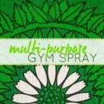 gym-spray