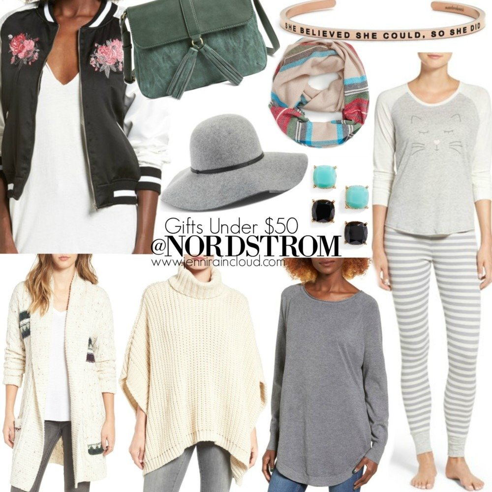 Gifts for Her Under $50 @ Nordstrom….