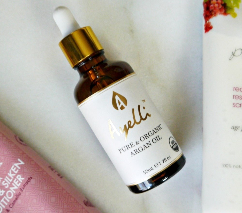 Ayelli Argan Oil