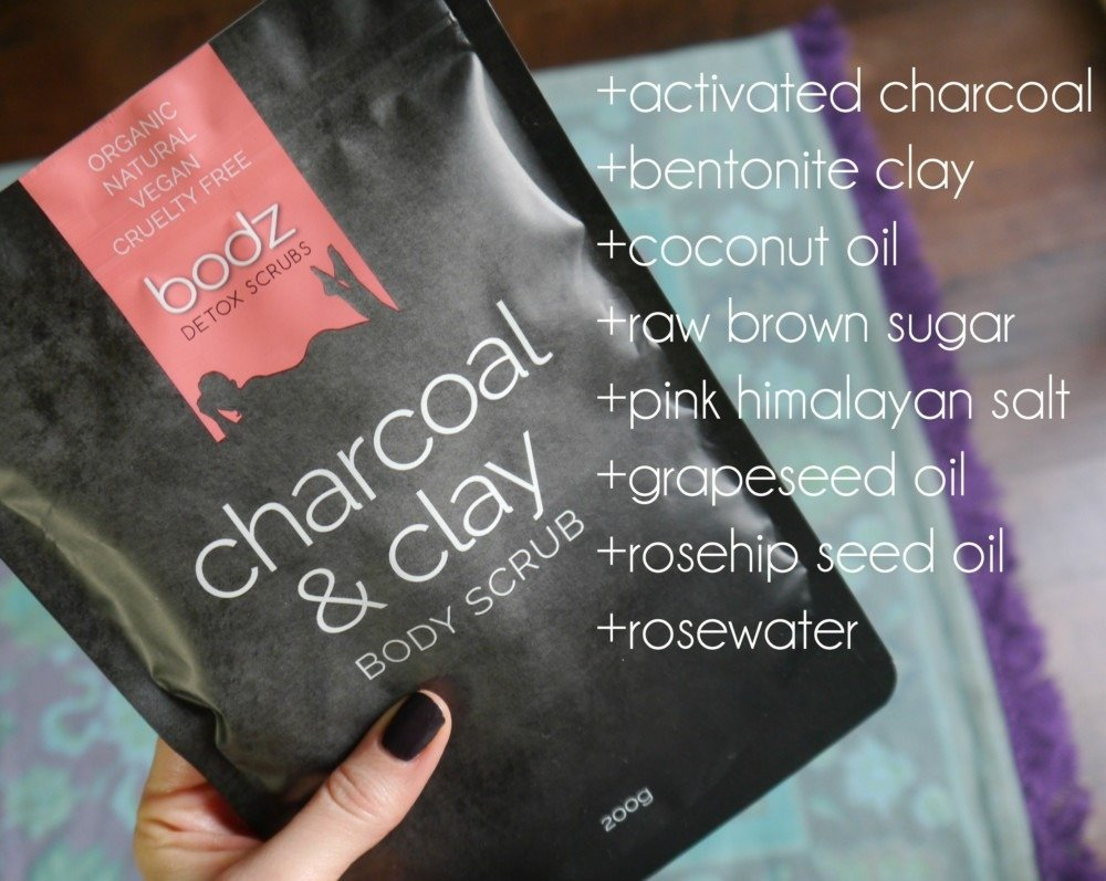 Bodz Detox Scrub Review