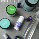 Spark Naturals Winter Survival Kit!