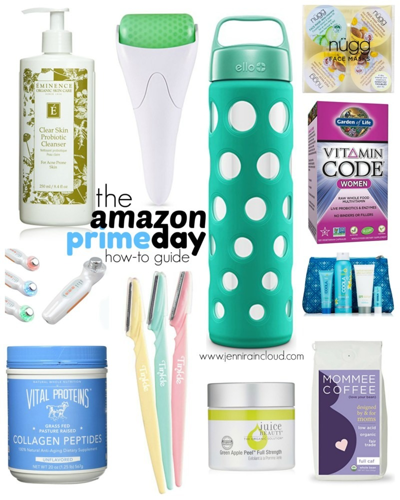 The Amazon Prime Day How-To Guide