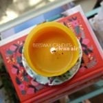 Air Detox with Beeswax Candles