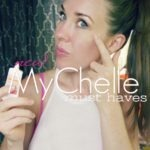 MyChelle Dermaceuticals-New & Powerful Anti Aging Products!