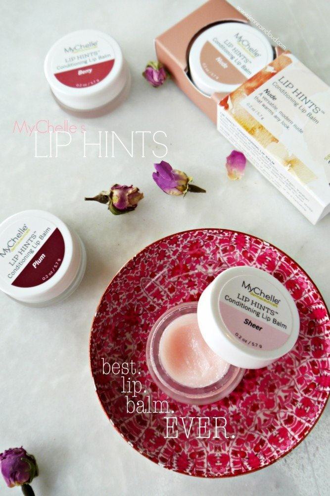 MyChelle Dermaceutical's Lip Hints…