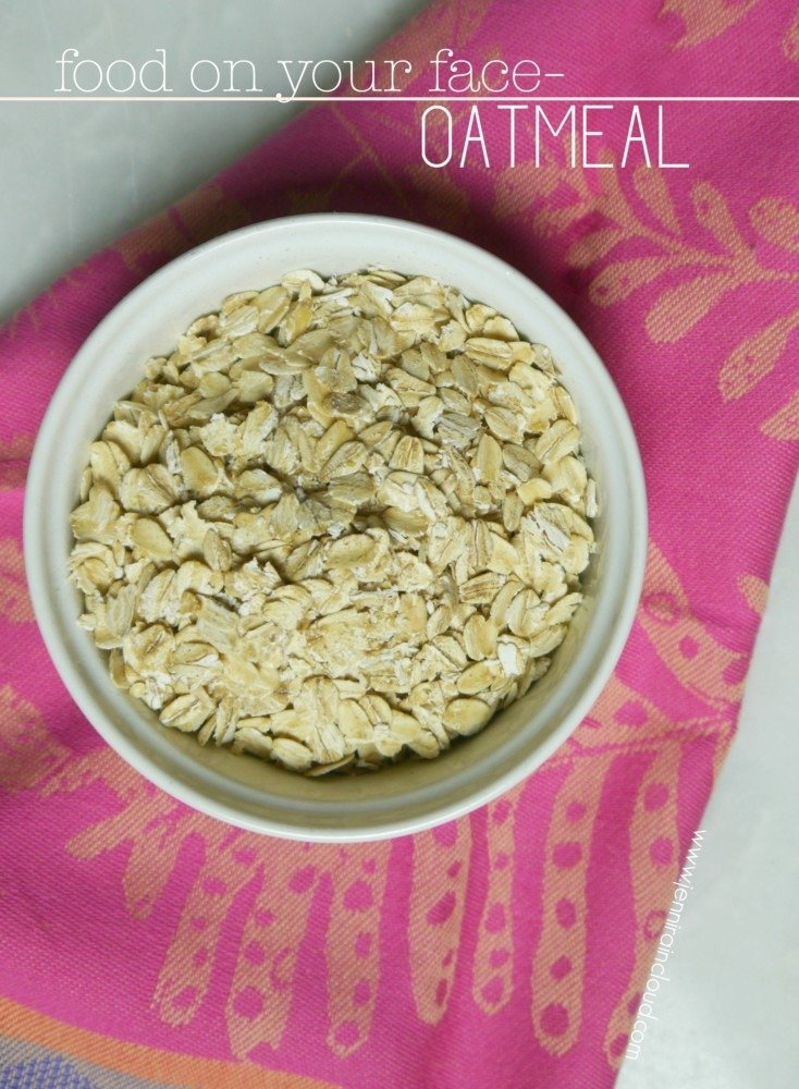 Oatmeal Benefits for the Skin