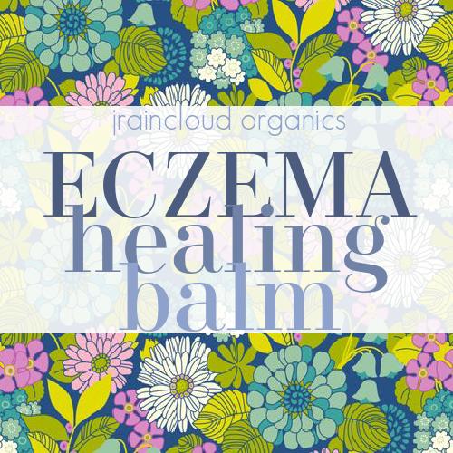 DIY Eczema Lotion