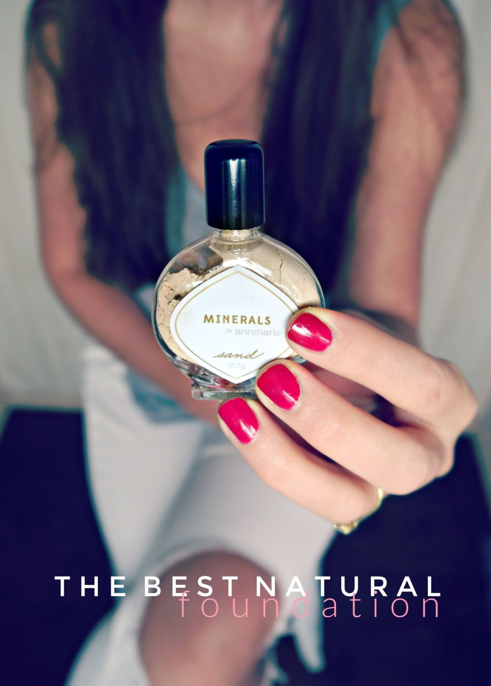 Annmarie Minerals Review