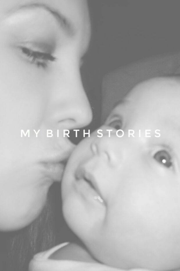my home birth stories