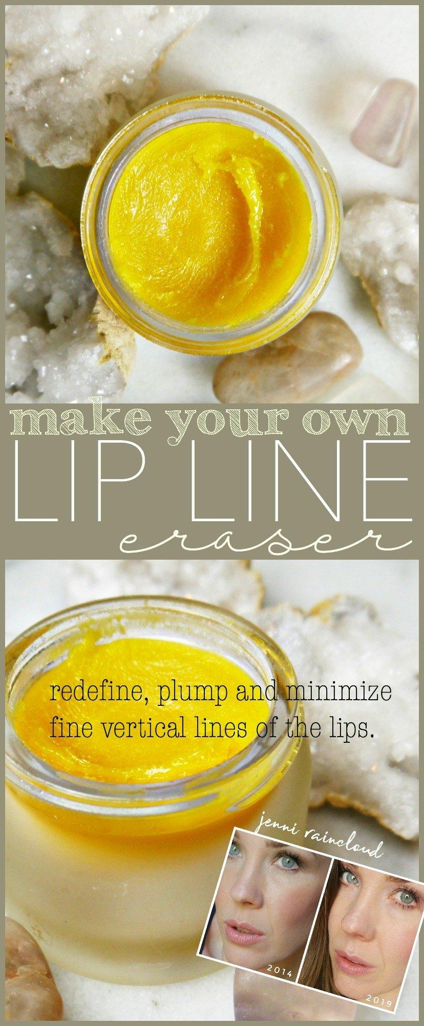 Lip Line Eraser Balm