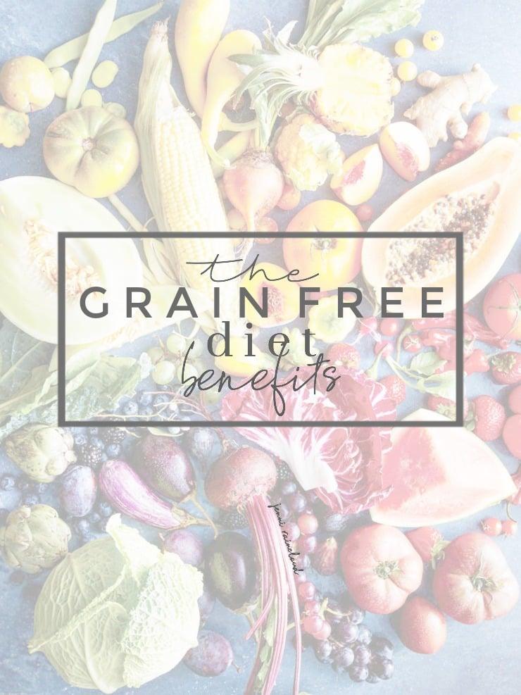 Grain Free Benefits
