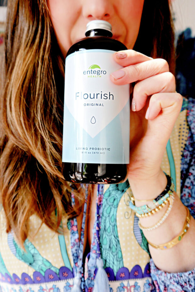 Flourish Probiotic