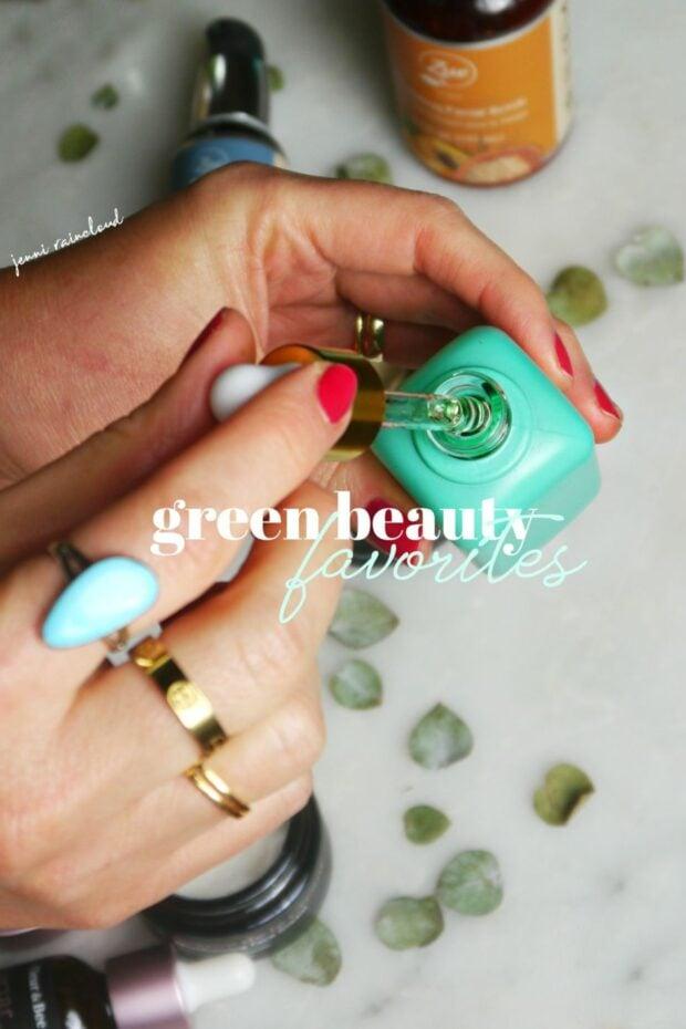 Green Beauty Skin Care