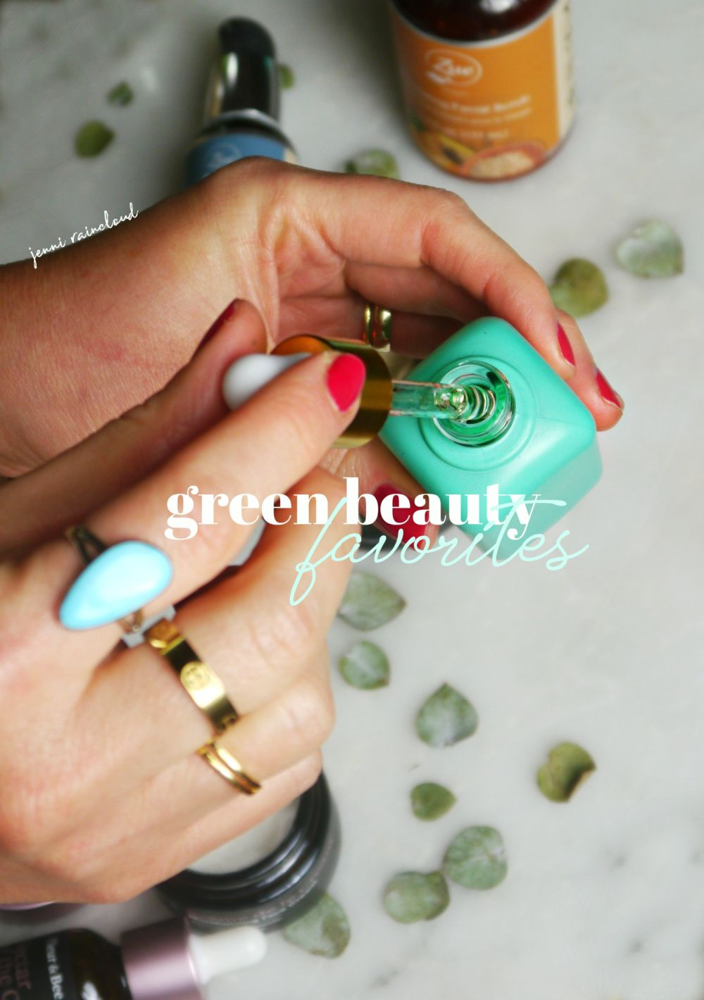 Green Beauty Skin Care