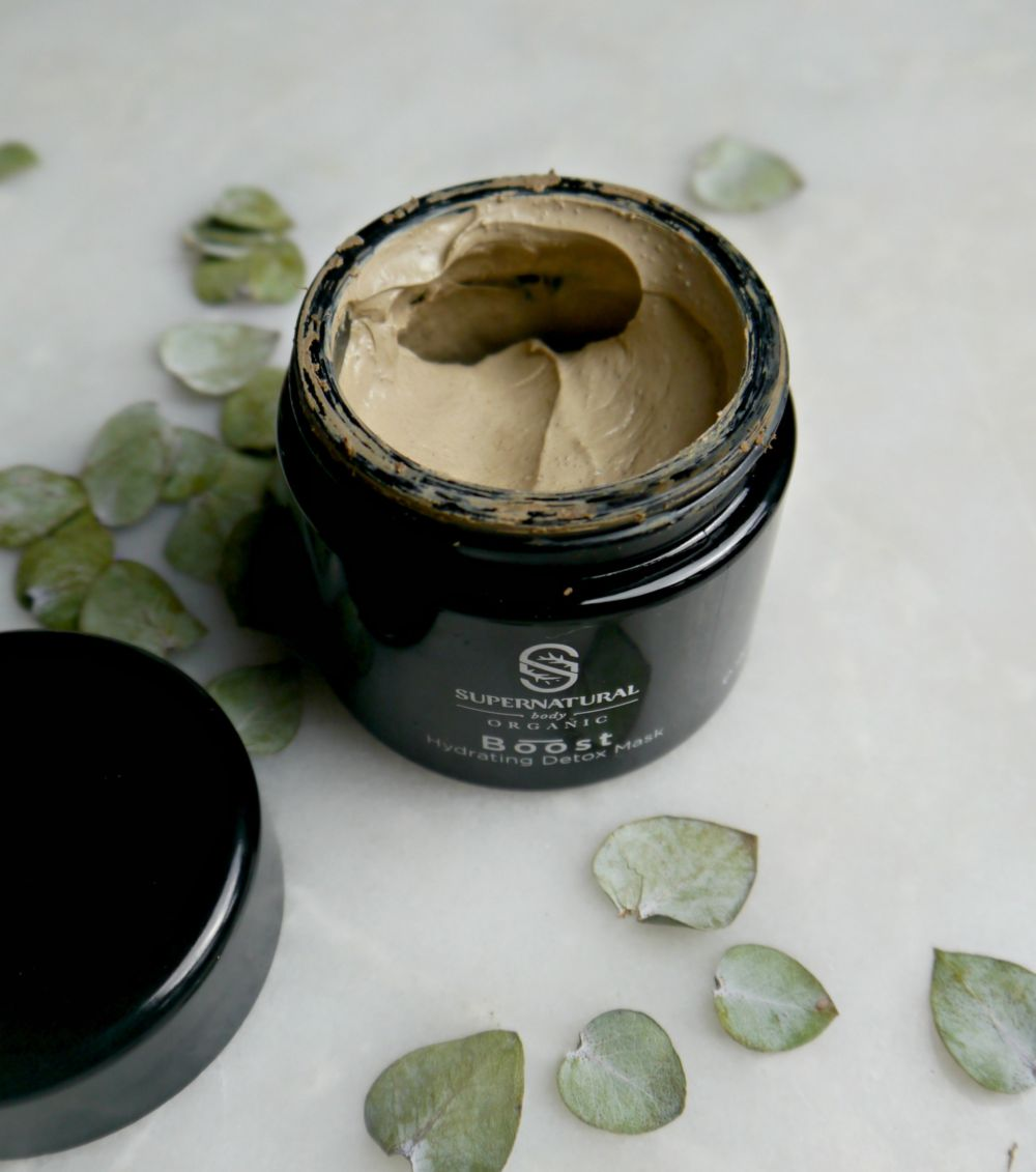 Supernatural Body Boost Hydrating Mask