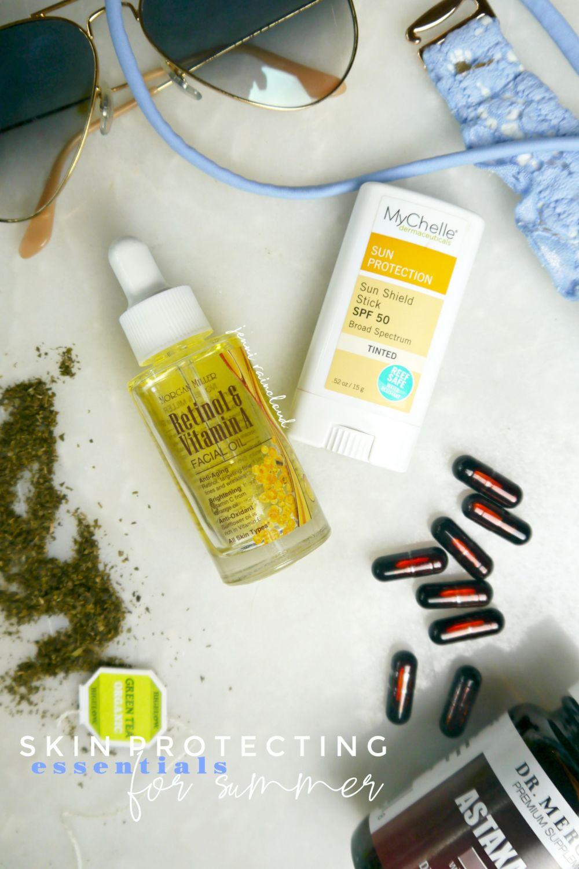 Skin Protecting Essentials