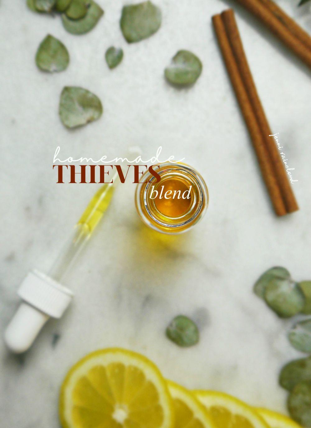 DIY Thieves