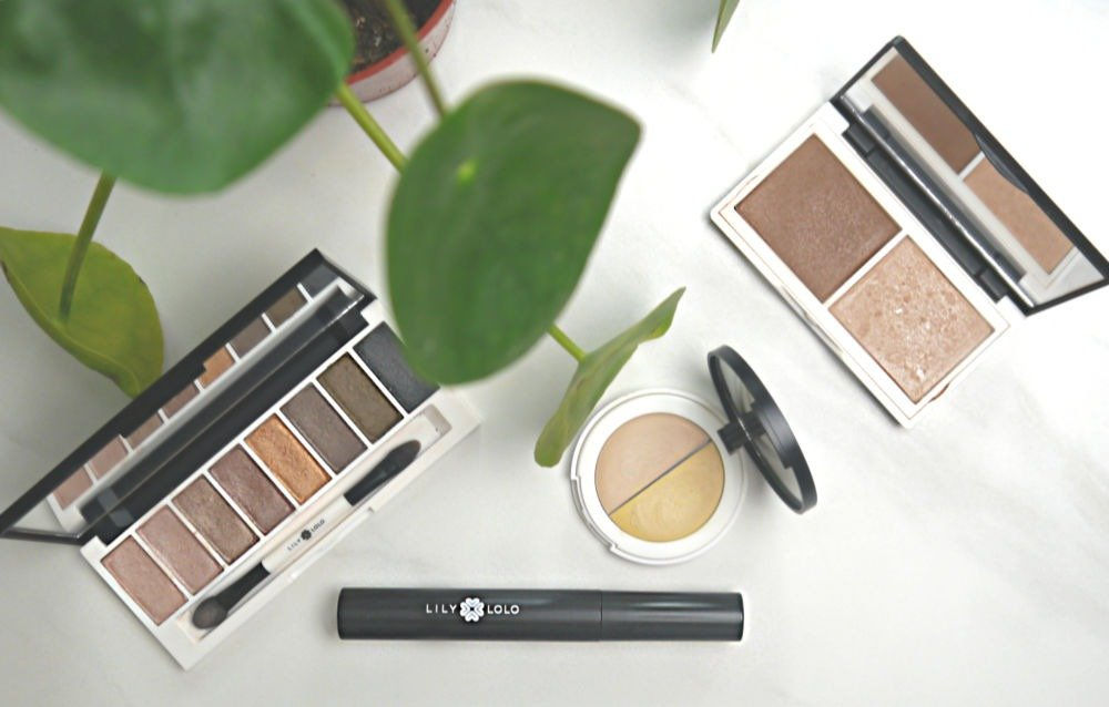 Lily Lolo Makeup Review