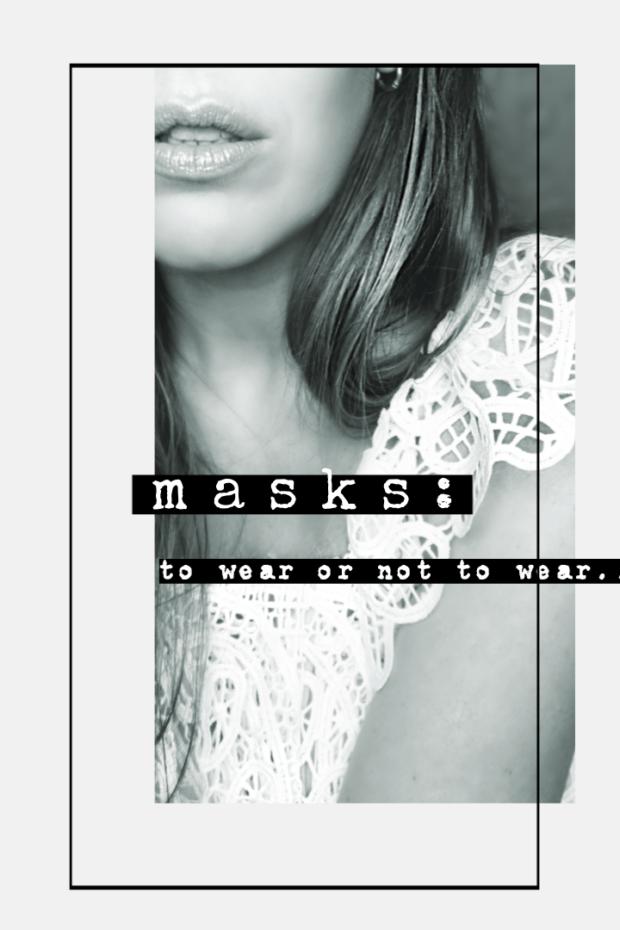 Masks-COVID 19