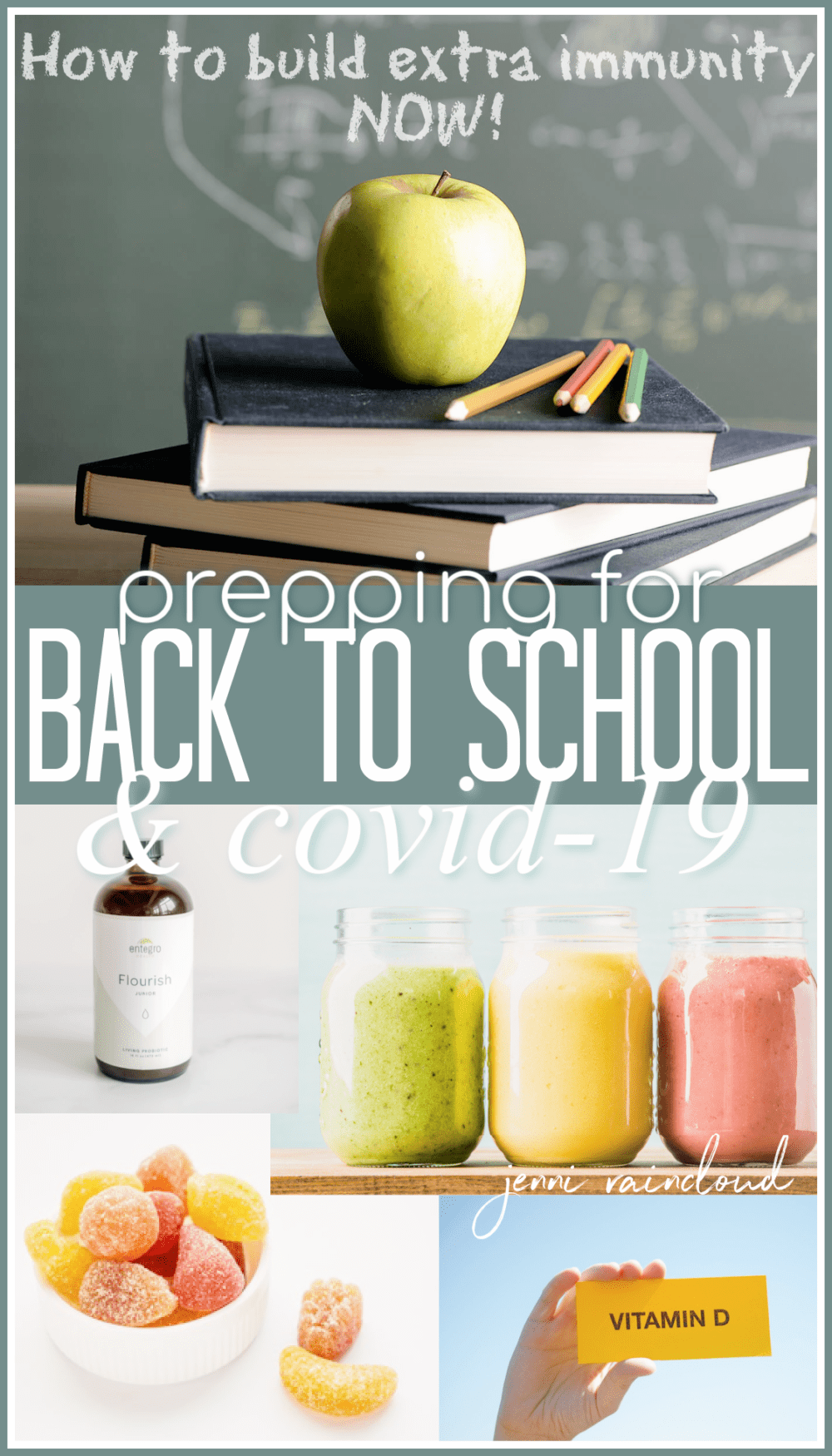 Back to School and Covid 19