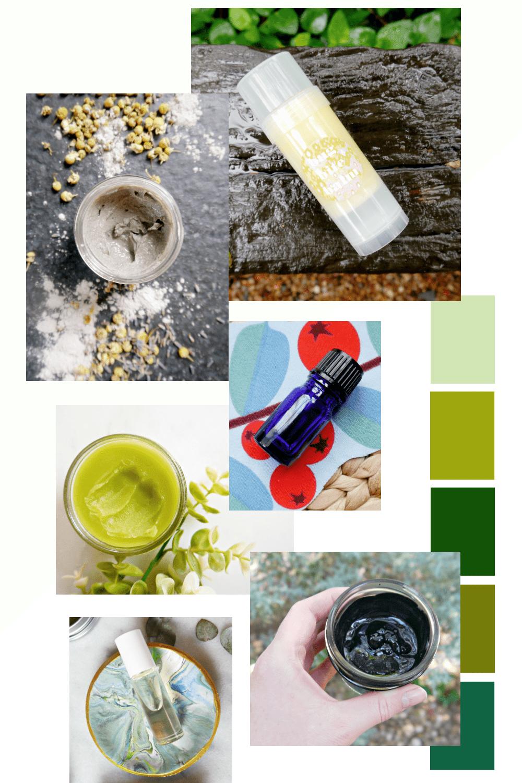 DIY Remedy Recipes