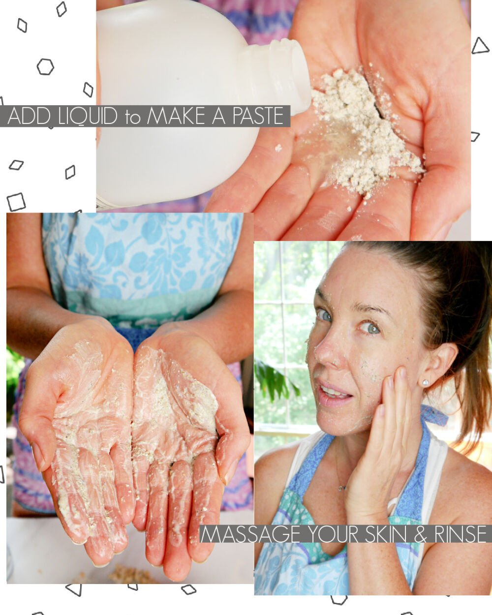 How to Use DIY Cleansing Grains