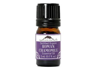 Chamomile, Roman Essential Oil