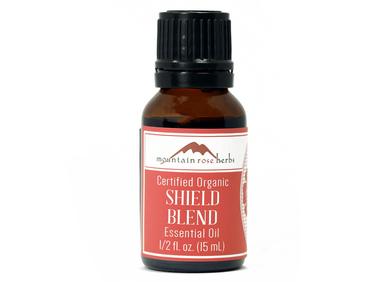 Shield Essential Oil Blend